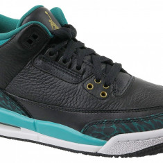 Pantofi sport Jordan 3 Retro GG 441140-018 pentru Copii
