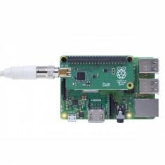 TV uHAT pentru Raspberry Pi 3 Model B+