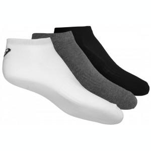 Șosete Asics 3PPK Ped Sock 155206-0701 pentru Unisex