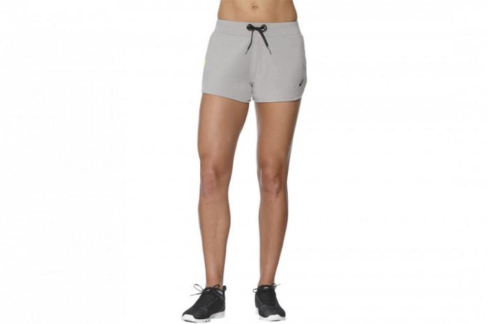 Pantaloni scurti Asics Knit Short 141137-0714 pentru Femei