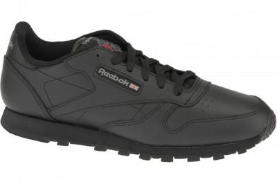 Pantofi sport Reebok Classic Leather 50149 pentru Copii foto