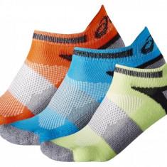 Șosete Asics 3Ppk Lyte Youth Socks 132098-0823 pentru Unisex, Multicolor