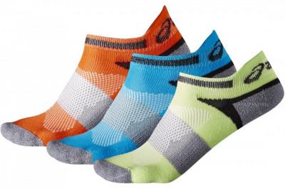Șosete Asics 3Ppk Lyte Youth Socks 132098-0823 pentru Unisex foto