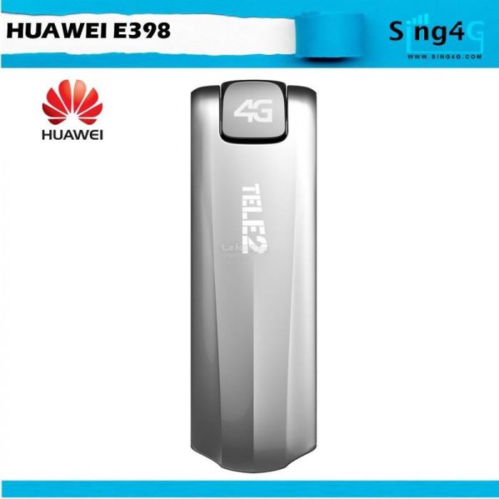 modem 4g huawei E398 decodat digi orange vodafone