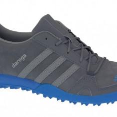 Pantofi sport adidas Daroga Lea K S32047 pentru Copii, 39 1/3, Gri