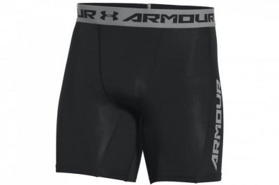 Pantaloni scurti Under Armour HG CoolSwitch Comp Short 1271333-001 pentru Barbati foto