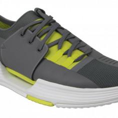 Pantofi de instruire Under Armour Speedform AMP 2.0 1295773-040 pentru Barbati, 42.5, 43, 44, 44.5, 45, 45.5, 46, Gri