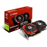 Placa video MSI nVidia GeForce GTX 1050 Ti Gaming X , 4 GB GDDR5 , 128 Bit