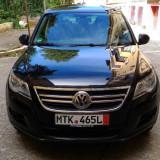 VW,Tiguan,2.0tdi,euro 5, Motorina/Diesel, SUV