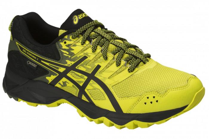 Pantofi alergare Asics Gel-Sonoma 3 G-TX T727N-8990 pentru Barbati