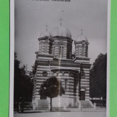 Botosani Dorohoi Catedrala