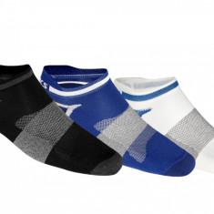 Șosete Asics Lyte Sock 3pack 123458-0844 pentru Unisex, Multicolor