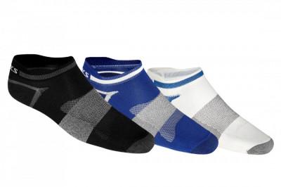 Șosete Asics Lyte Sock 3pack 123458-0844 pentru Unisex foto