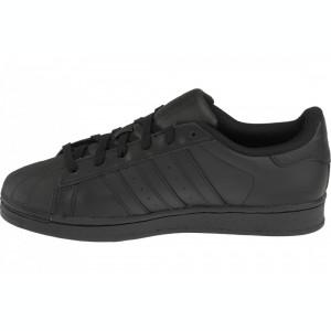 Pantofi sport adidas Superstar J Foundation B25724 pentru Copii