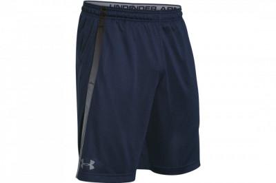 Pantaloni scurti UA Tech Mesh Short 10'' 1271940-410 pentru Barbati foto