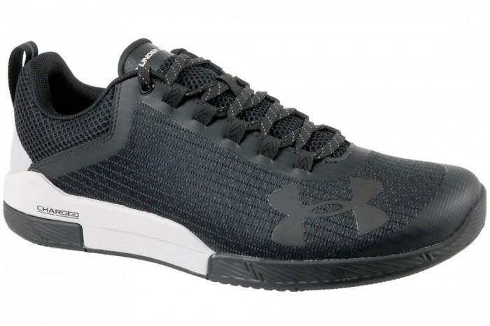 Pantofi de instruire Under Armour Charged Legend TR 1293035-003 pentru Barbati