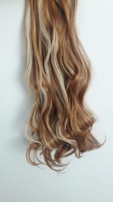 Extensii Par Des Blond Suvite Okaziiro