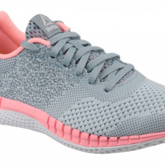 Pantofi alergare Reebok Print Run Prime BS8814 pentru Copii, 36, 36.5, Gri