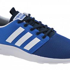 Pantofi sport Adidas Cloudfoam Swift AW4155 pentru Barbati, 42 2/3, 43 1/3, 44, 46, Albastru