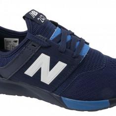 Pantofi sport New Balance KL247C2G pentru Copii, 35.5, 36, 37, 37.5, 38, 38.5, 39, 40, Albastru