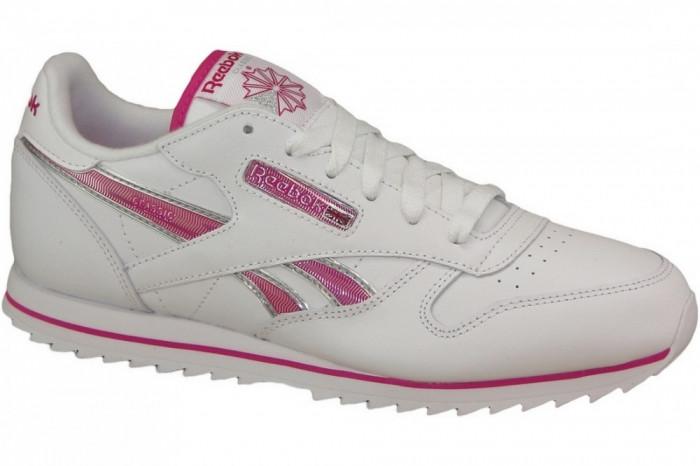 Pantofi sport Reebok CL Lthr Ripple III V59227 pentru Copii