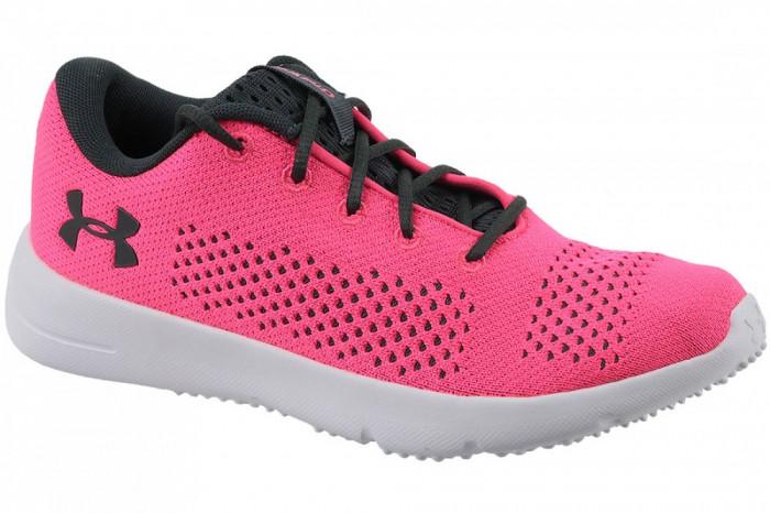 Pantofi alergare Under Armour W Rapid 1297452-600 pentru Femei