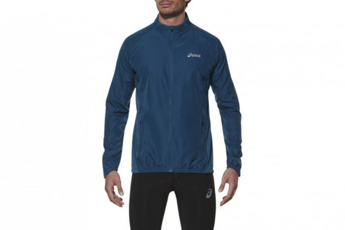 Jacheta sport Asics Woven 110411-8123 pentru Barbati