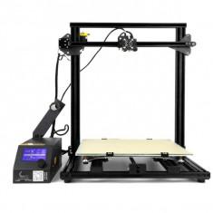 Imprimanta 3D Creality CR-10-S5 cu Suprafata de Printare 50*50*50 cm (Partial Asamblata)