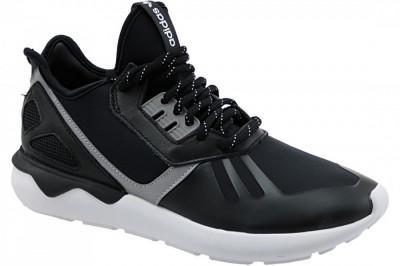 Pantofi sport Adidas Tubular Runner Trainers B25525 pentru Barbati foto