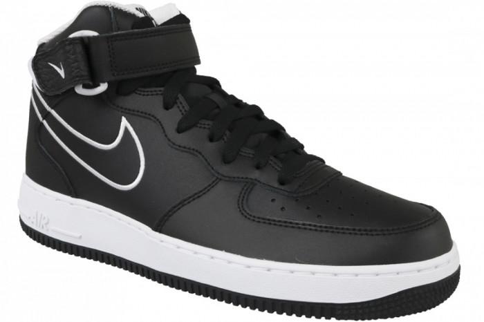 Pantofi sport Nike Air Force 1 Mid '07 AQ8650-001 pentru Barbati