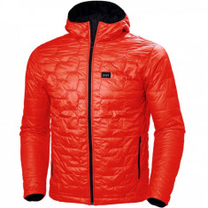 Jacheta sport Helly Hansen Lifaloft Hood Insulator Jacket 65604-135 pentru Barbati