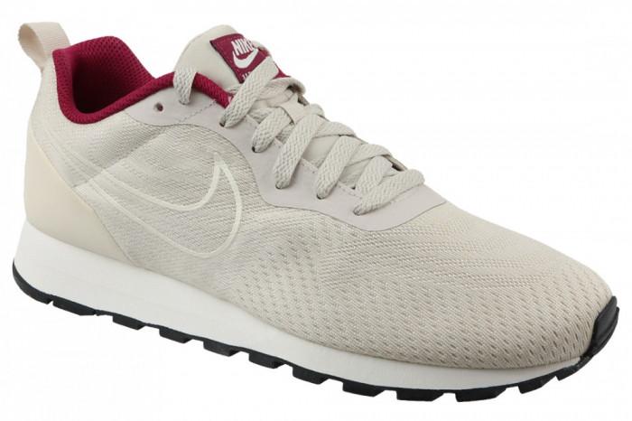 Pantofi sport Nike Md Runner 2 Eng Mesh Wmns 916797-100 pentru Femei