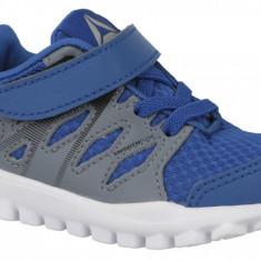 Pantofi sport Reebok Realflex Train 4.0 Alt BD5397 pentru Copii, Albastru