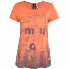 Tricou Adidas T-shirt WS Z11384 pentru Femei, Orange, 32