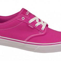 Pantofi sport Vans Atwood Canvas VK2U8IX pentru Copii, 34.5, 35, 36, 36.5, 37, Roz