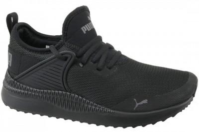 Incaltaminte sneakers Puma Pacer Next Cage Jr 366423-01 pentru Copii foto