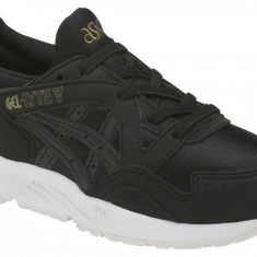 Pantofi sport Asics Gel Lyte V PS C540N-9086 pentru Copii, 32.5, 33, 33.5, 34.5, 35, Negru