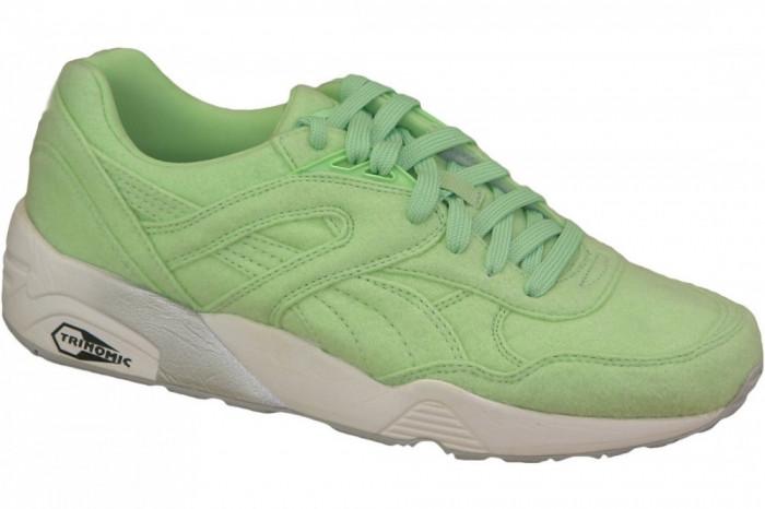 Pantofi sport Puma R698 Trinomic Wn 358832-04 pentru Femei