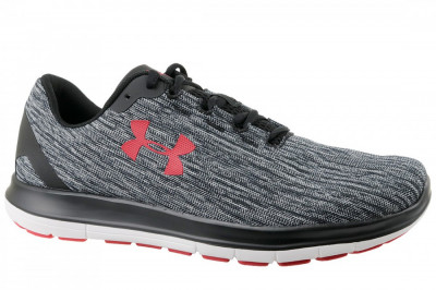 Pantofi alergare UA Remix 3020193-002 pentru Barbati foto
