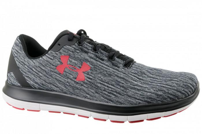 Pantofi alergare UA Remix 3020193-002 pentru Barbati