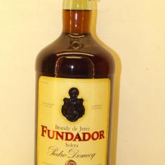 brandy, FUNDADOR, pedro domecq, Jerez, L. 1    gr 36
