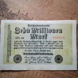 1 000 000 mark , 22 august 1923