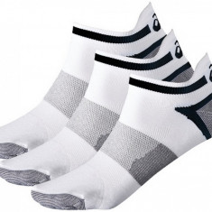 Șosete Asics Socks 3 Pack Lyte 123458-0001 pentru Unisex, Alb