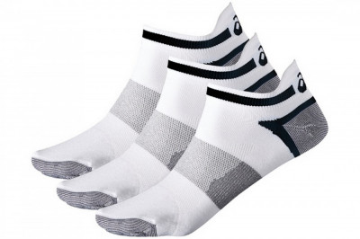 Șosete Asics Socks 3 Pack Lyte 123458-0001 pentru Unisex foto