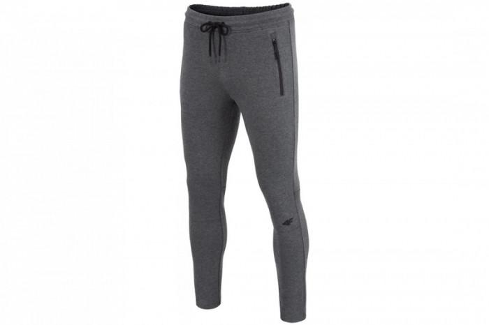 Pantaloni 4F Men's Pants H4Z17-SPMD003DARKGREY pentru Barbati