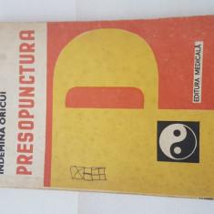 Presopunctura