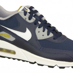 Pantofi sport Nike Air Max 90 Gs 307793-417 pentru Copii