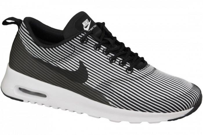 Pantofi sport Nike Air Max Thea Jacquard Wmns 718646-003 pentru Femei