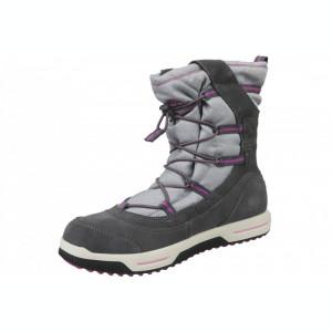 Trekking pantofi Timberland Snow Stomper Pull On WP Jr A1UJ7 pentru Copii