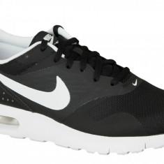 Pantofi sport Nike Air Max Tavas GS 814443-001 pentru Copii, 36, 36.5, 38, 38.5, Negru